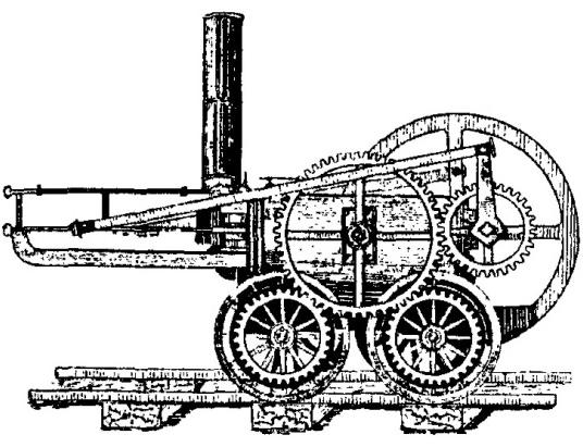 История автоматики и телемеханики на железнодорожном транспорте