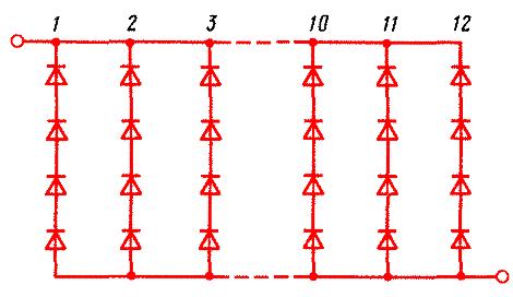 электровоза ВЛ80т(с) имеет